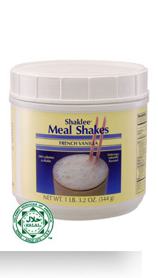 Shaklee Meal Shakes, pilihan sihat on-the-go